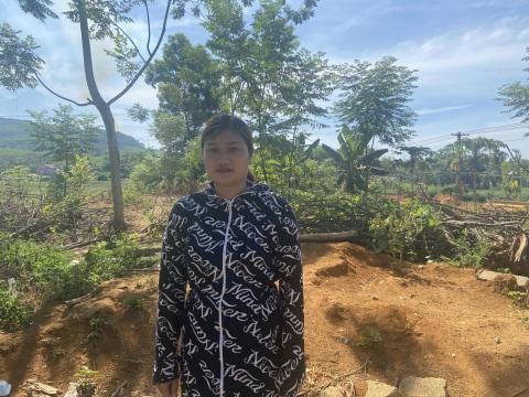 photo of Hoài