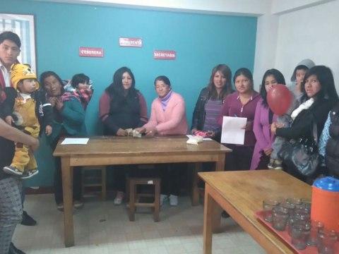 photo of Flor De Villa Adela Group