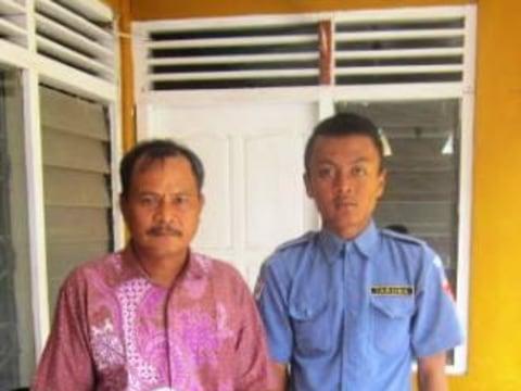 photo of Sukiman