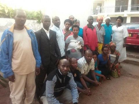 photo of Inkingi Cb Sub Grp B Group