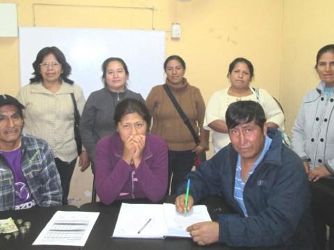 photo of Esperanza  De Vida Con El Futuro Group