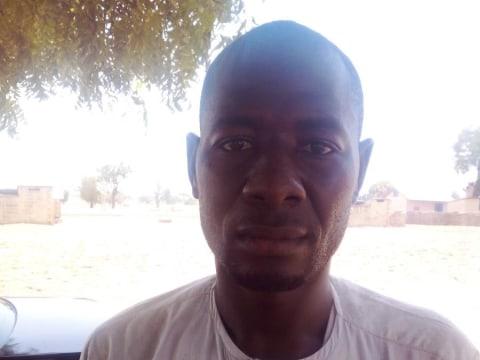 photo of Babangida