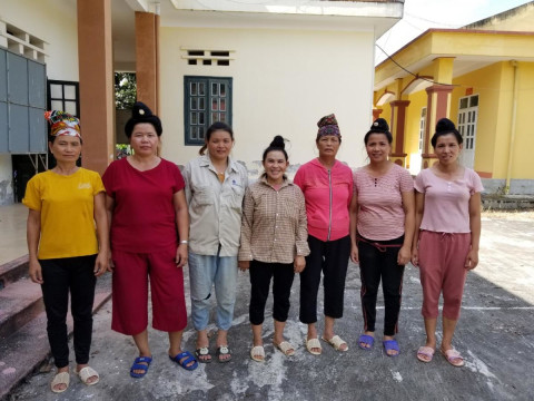photo of Thanh Yen 32 Group