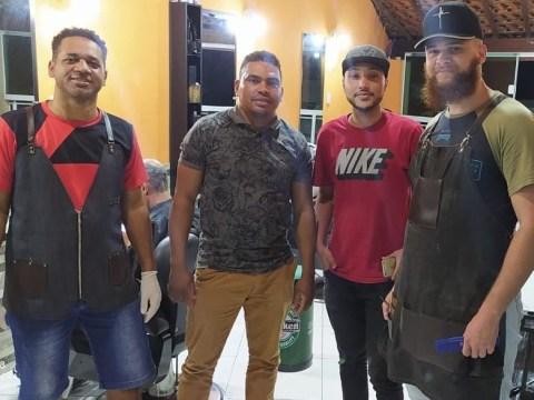 photo of Barbeiros De Sucesso Group