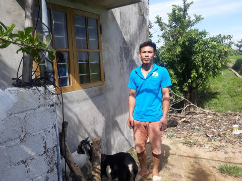 photo of Minh