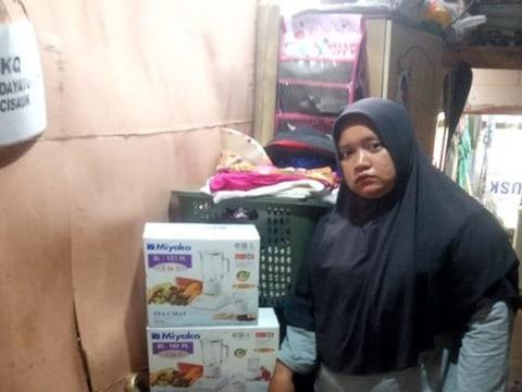 photo of Ratna Sutari