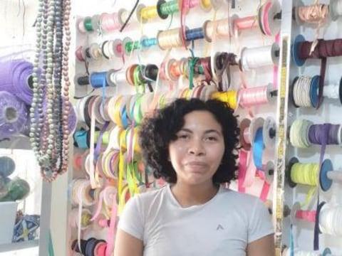 photo of Laura Alejandra