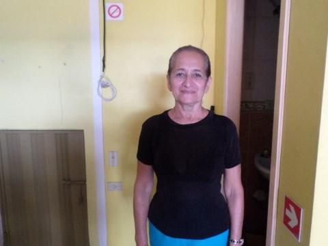 photo of Neffer Violeta