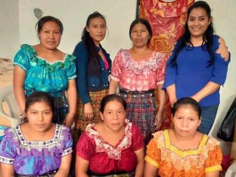 photo of Las Guerreras De Chicamana Group