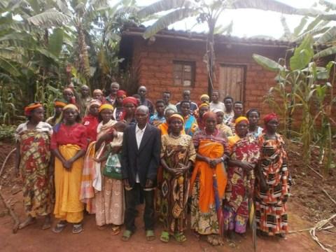 photo of Nzokira Group