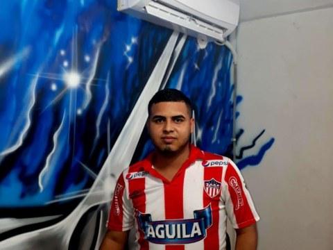 photo of Gian Carlos