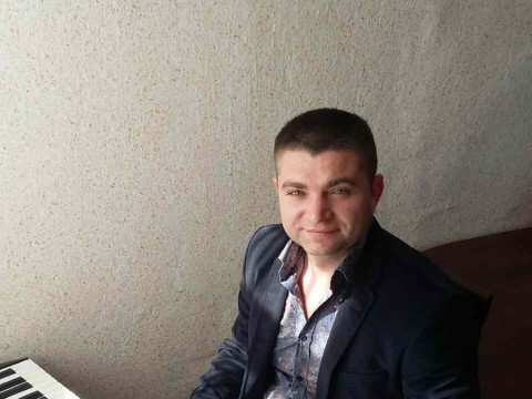photo of Alexandru
