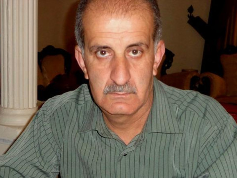 photo of Ziad