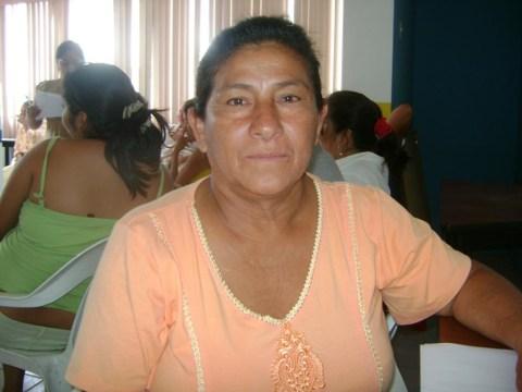 photo of Arcelia Natividad