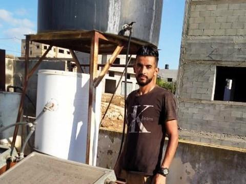 photo of Abed Al Halem