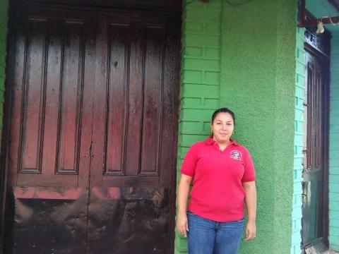 photo of Lucia Gabriela