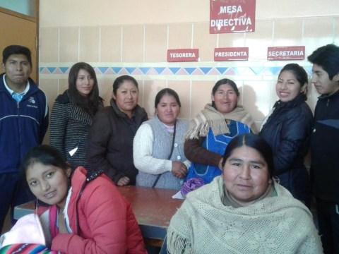 photo of Los Claveles Y Sus Rosas Group