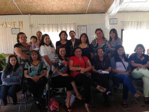 photo of Igualdad Group