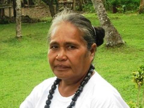 photo of Tauamo