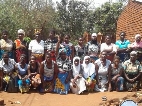 photo of Kambazithe Group
