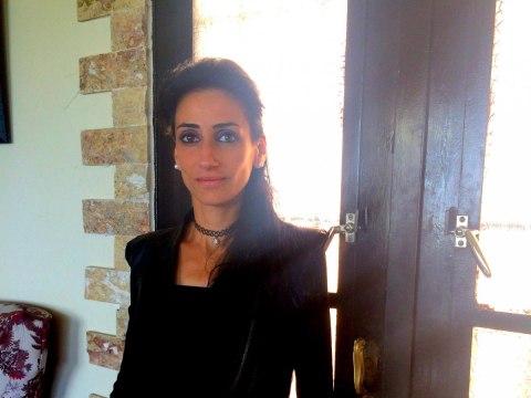 photo of Rasha