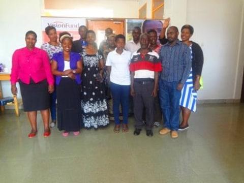 photo of Ubumwe Kicukiro Group