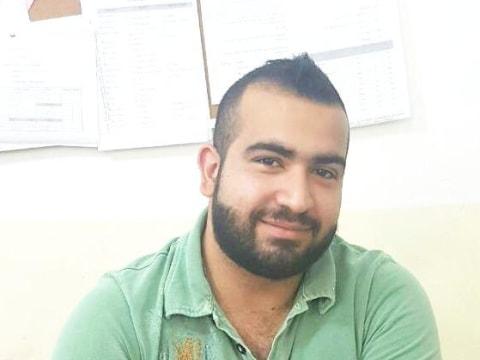 photo of Tarek