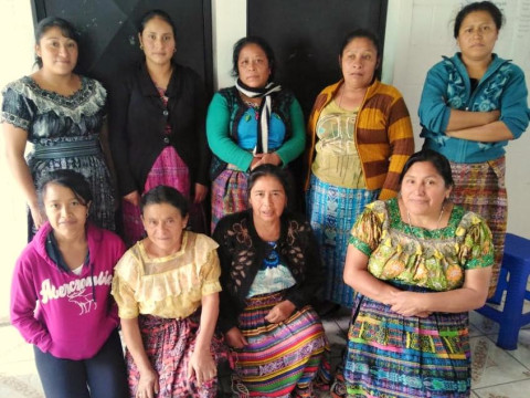 photo of Mujeres De Pojua Group