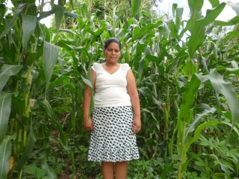 photo of Ernestina Guadalupe