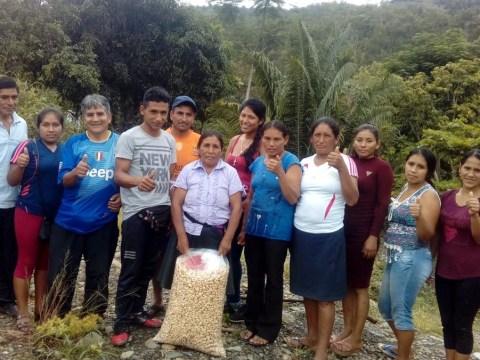 photo of Kuska Purisun Group