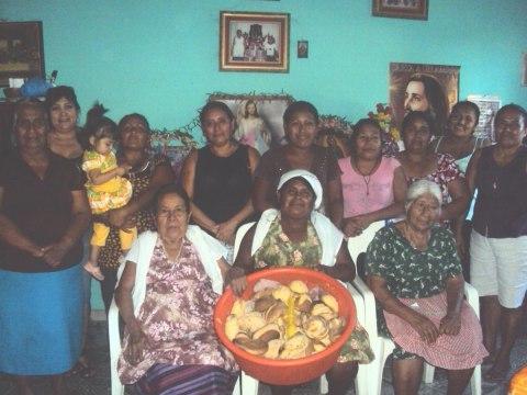 photo of Los Arbolitos Group