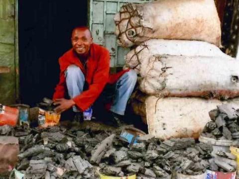 photo of Momanyi