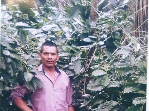 photo of Jose Porfirio