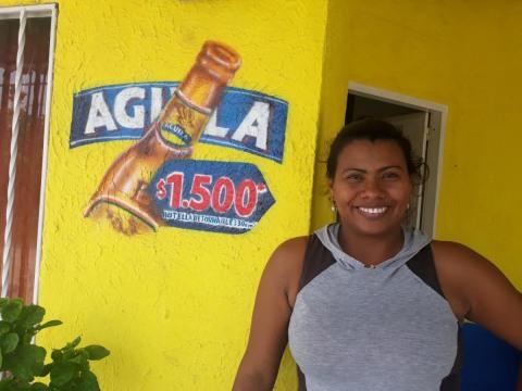 photo of Paula Ismenia