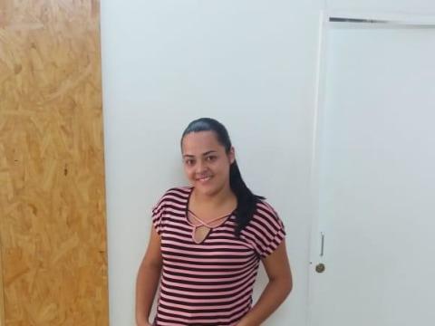 photo of Lilian Johana
