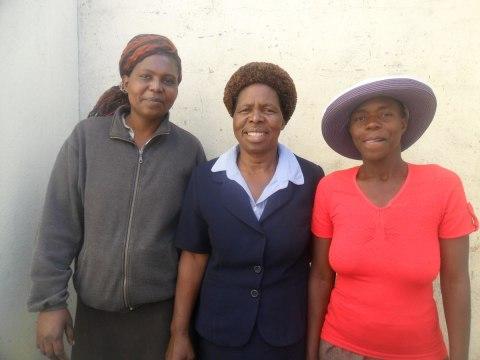 photo of Tamutswa Group