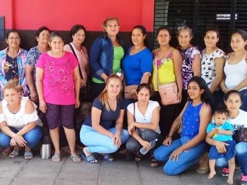 photo of Las Emprendedoras Group