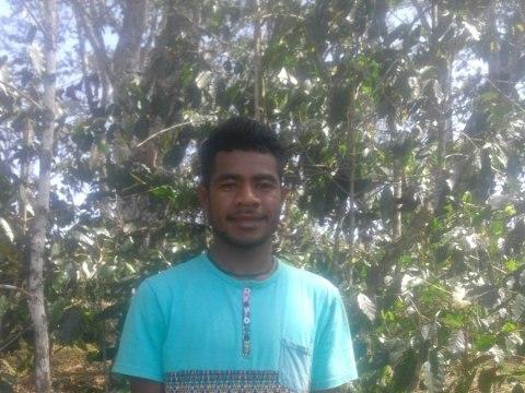 photo of Amandio