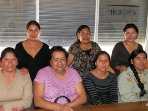 photo of Jardines De Paute   {Paute} Group