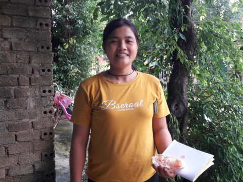 photo of Hương