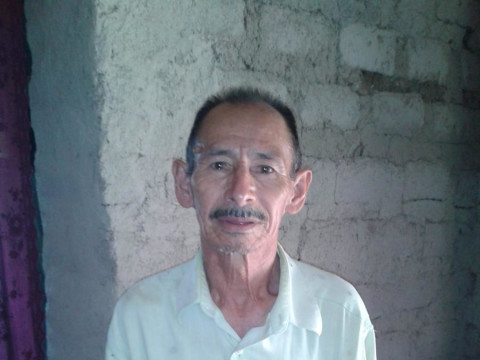 photo of Pascual