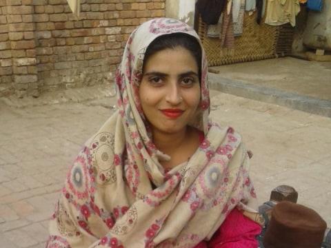 photo of Aneela