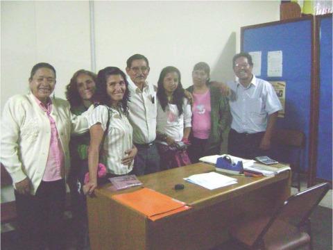 photo of Unidos Al Futuro Group