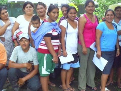 photo of Siempre Unidas Group