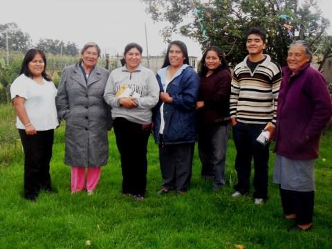 photo of Union De Cabecera Group
