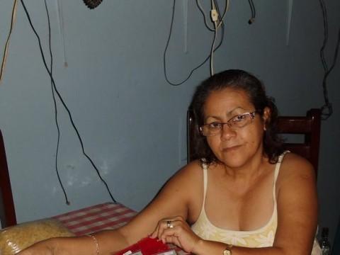 photo of Julia Aracely