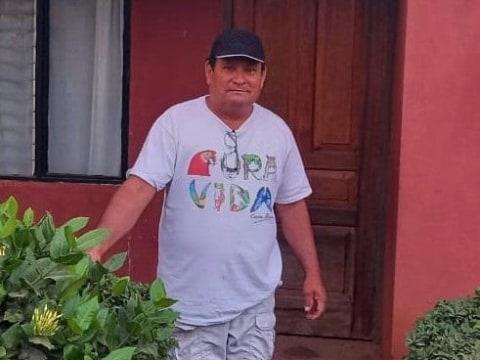 photo of Víctor Hugo