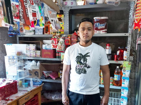 photo of Éver Humberto