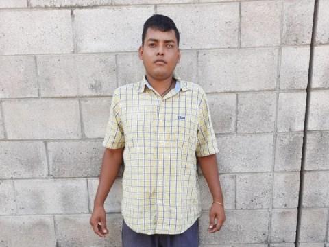 photo of Carlos Adalberto
