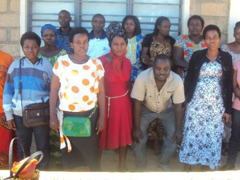 photo of Abadahemuka Cb Sub Grp A Group